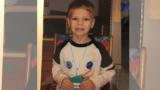 VIDEO: Relative in custody in 6-year-old's murder