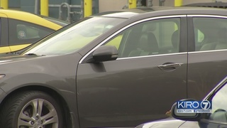 Redmond police: Carjacker forces couple to drive to ATM