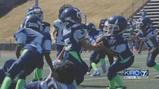 UW researchers team up with youth football program to study concussion risk
