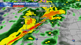Power outages possible in first storm of season packing wind, rain