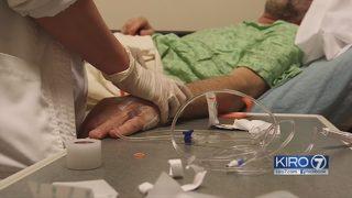 Big rate hikes for health insurance will slam Washingtonians
