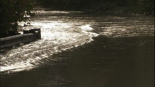 Real-time updates: Flooded roadways, swollen rivers around Western Wash.
