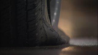 Seattle police investigating rash of tires slashed downtown