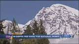 VIDEO: Fee hikes for national parks