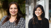 Manka Dhingra (D) and Jinyoung Lee Englund (R)are running for state senate's 45th district, which includes Kirkland, Sammamish, Duvall, Redmond, and Woodinville.