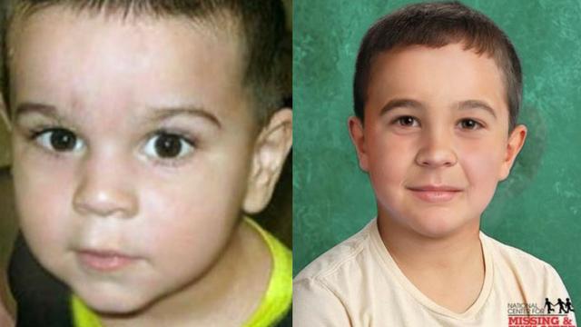 Bellevue boy, Sky Metalwala, missing for seven years | KIRO-TV