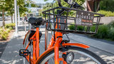 A Spin bike in Seattle. (Courtesy of Spin)