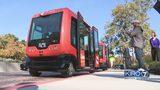 VIDEO: Bellevue considering diverless vehicles