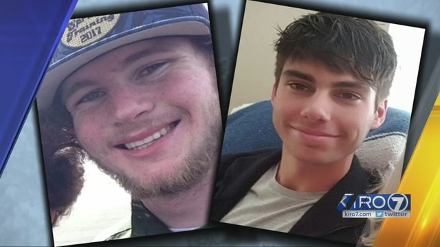 Family of missing snowboarders ask for help | KIRO-TV