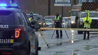 Bicyclist killed in hit-and-run crash in SoDo neighborhood
