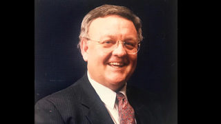 Former KIRO President Ken Hatch dies at 82