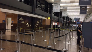 Suspicious item incident at Sea-Tac Airport cleared, security checkpoint reopens