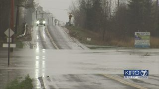 Flood alerts issued in Western Washington counties