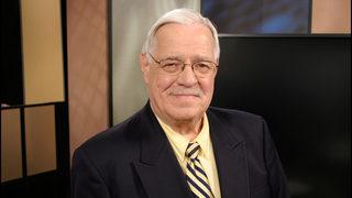 Beloved KCTS host George Ray dies at 85