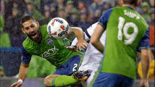 Sounders return home for Leg 2 of Western Conference Championship