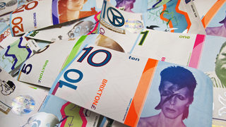 What is the Brixton Pound and who is using this vibrant currency?