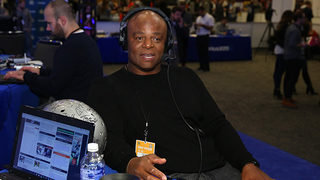 Warren Moon requests leave from Seahawks broadcast team after sexual harassment lawsuit
