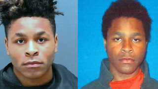 1 arrested, 2nd murder suspect sought in Everett double shooting