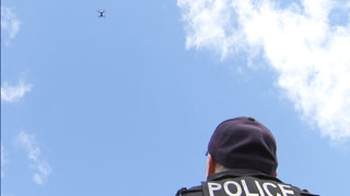 Marysville council considering drones for police department