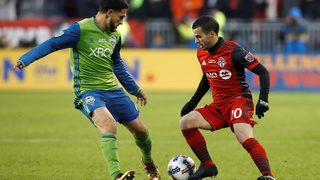 PHOTOS: Sounders vs. Toronto FC in MLS Cup