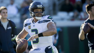 Photos show Seahawks facing Jaguars on Dec. 10