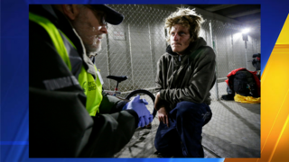 Addiction, mental illness complicate help for the homeless