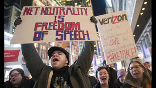 Life without net neutrality hard to imagine in Seattle