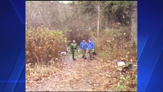 VIDEO: A 1989 report into the disappearance Amanda Stavik
