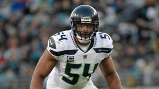 Seahawks are not sure if Wagner and Wright play Sunday