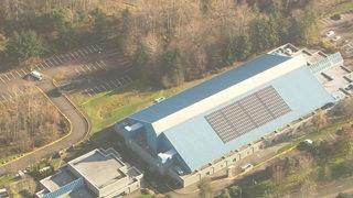 2 teens injured in shooting behind King County Aquatic Center