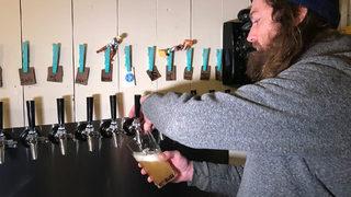 Seattle beer named 'Silence Breakers