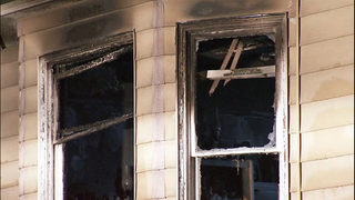 Woman burned in Tacoma house fire