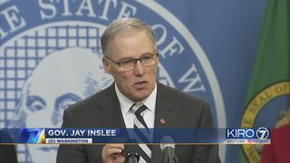 Inslee budget addresses teacher pay and proposes carbon tax
