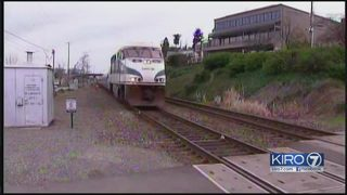 New era of rail service rolling into Tacoma Dome Station set to begin