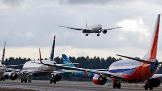 More than 2.5 million travelers will pass through Sea-Tac Airport over holidays