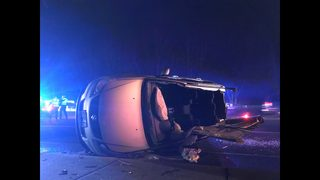 Crash hurts 5 people in Bothell; police suspect DUI