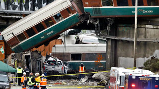 Positive train control fully activated on Amtrak Cascades corridor, WSDOT says