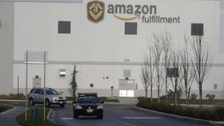 Amazon works to help DuPont amid state of emergency at its own peak holiday rush