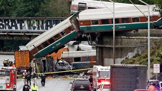 Attorney for Amtrak survivors speaks about case