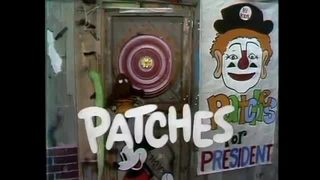 VIDEO: J.P. Patches Christmas special, Dec. 23. 1977