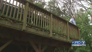 Homeowner willing to sell home to city of Seattle to save neighborhood from new development