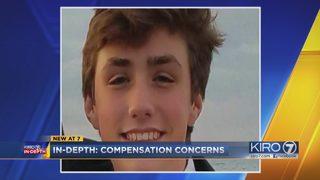 VIDEO: Teen injured in train derailment at Seattle Childrens hospital