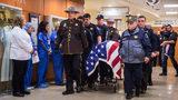 VIDEO: Memorial grows for Pierce County deputy killed in line of duty