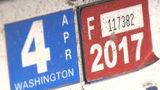 VIDEO: Washington state House votes to reduce car tab taxes