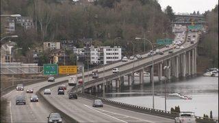 Neighborhood groups sue over Montlake traffic plan for 520 construction