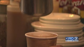 Community works to help save West Seattle coffee shop