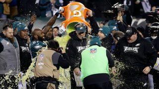 Former Ferndale High School QB Doug Pederson leads Eagles to Super Bowl LII