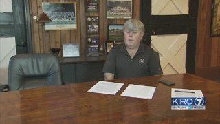 Former Bellevue High School football coach settles lawsuit against WIAA