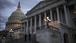 Senate reaches compromise to end government shutdown