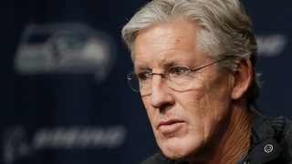 Seahawks part ways with defensive assistant